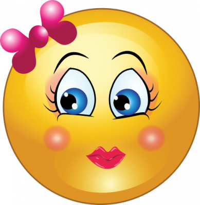 free-smiley-girl-clipart-1