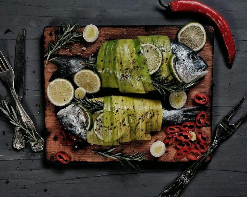 Кулінарні шедеври з простих продуктів – девіз закарпатського фуд-блогера Олени Кудрявцевої