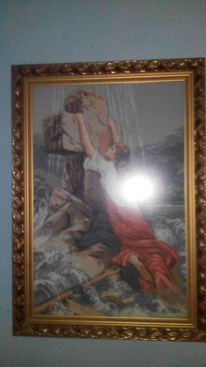 Подружжя зі Свалявщини створює шедеври, варті популярного британського аукціону