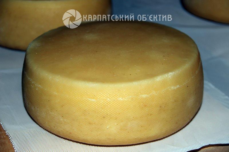 «Перечинська мануфактура» – сир зварений на любові. ФОТО