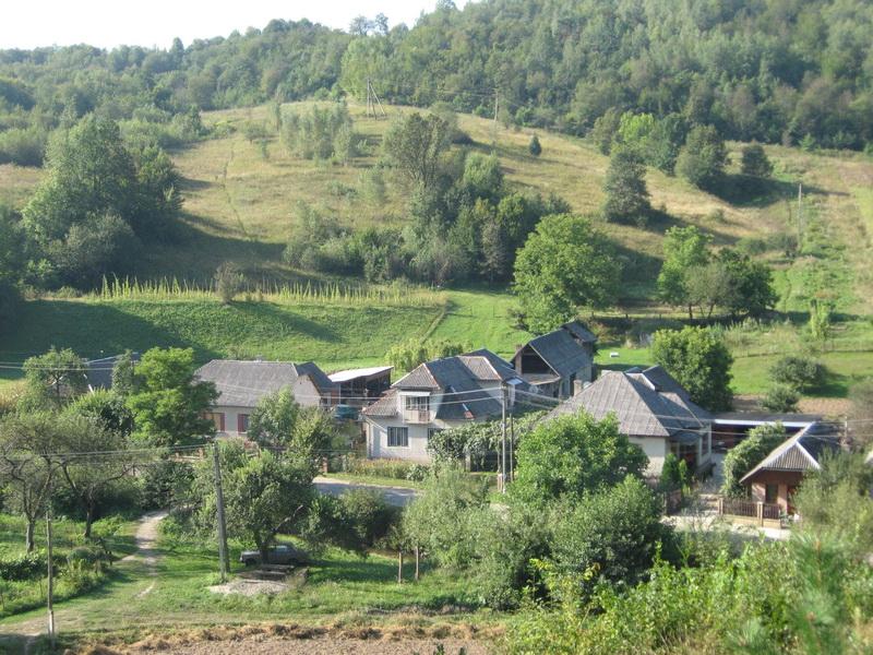 Пастілки село1