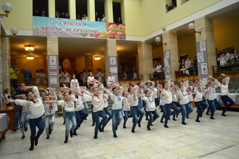 Закарпатці встановили новий національний рекорд України. ФОТО