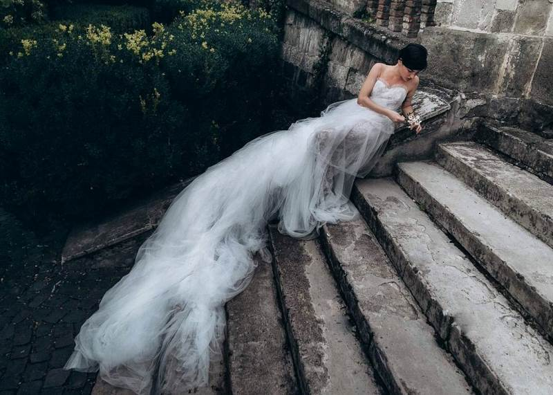 Сукні ужгородської дизайнерки зачаровують з першого погляду (ФОТО)