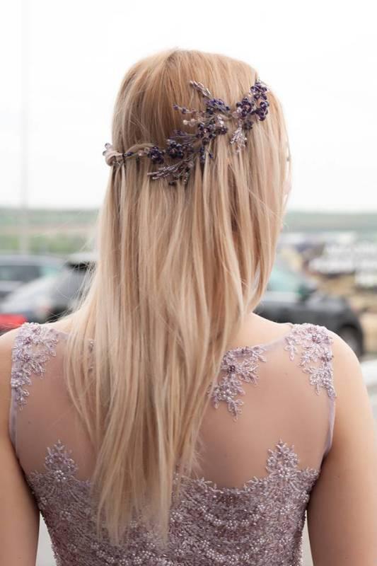 «Be in Bloom»: квітково-повітряні прикраси від ужгородки Юлії Українець. ФОТО