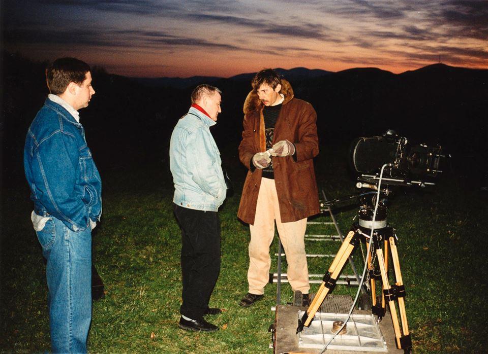 Як на Закарпатті знімали «історичний» кліп Руслани Лижичко