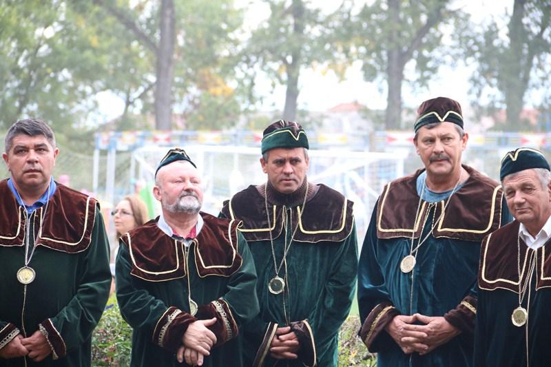 Свято дружби, нового урожаю та старих традицій «Берег фест» скликає друзів!